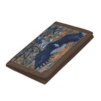 American Bald Eagle wallet
