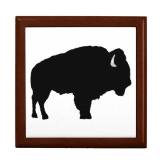 American Bison Gift Box