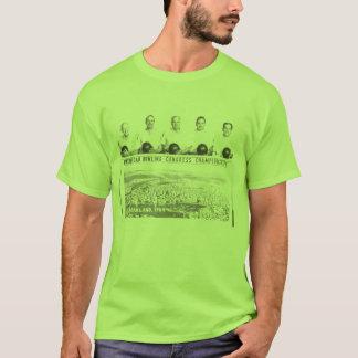 American Bowling T-Shirt