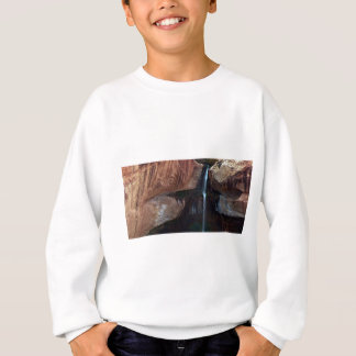 American Canyons Mountains Water Falls and Reserve Sweatshirt