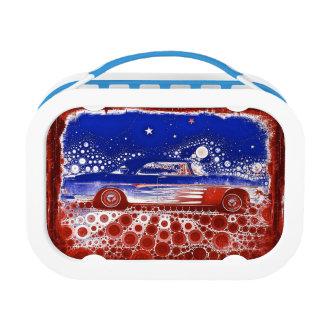 American Classic Lunchbox