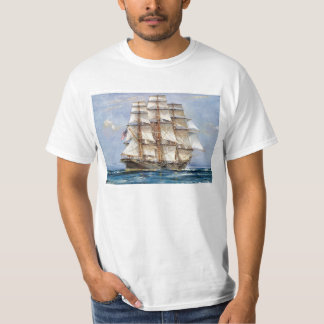 American Clipper Sovereign of the Seas T-Shirt