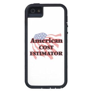 American Cost Estimator iPhone 5 Covers