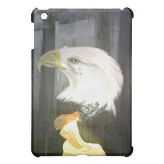 American Eagle Cries Ipad Case