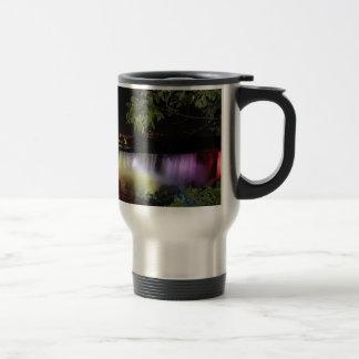 American Falls, Canada Stainless Steel Travel Mug