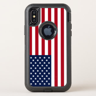 American Flag USA Case