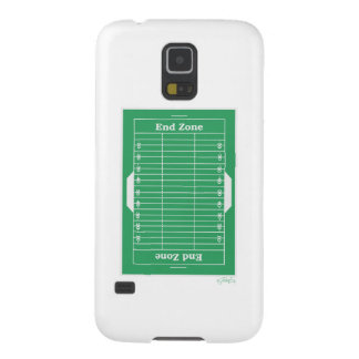 'American Football Pitch' Case For Galaxy S5