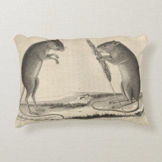 American Gerbil Accent Cushion
