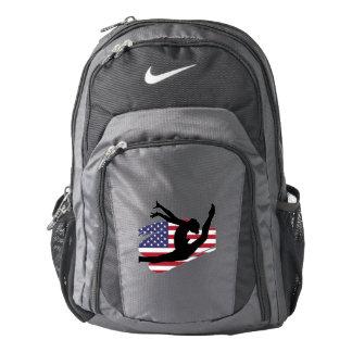 American Gymnast Backpack