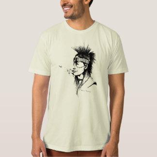 AMERICAN INDIAN MEN'S SHIRT