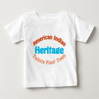 American Indian - Twinty Foor 7ven Tshirts