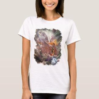 American Indian Wedding Night Vignette T-Shirt