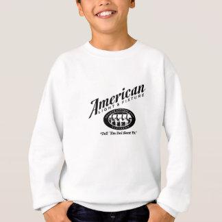 American Light & Fixture - Tell Em Del Sent Ya! Sweatshirt