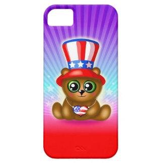 American Mascot iPhone 5 Case