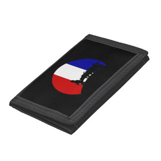 AMERICAN PIONEER TRIFOLD WALLETS