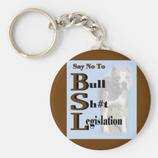 American Pit Bull Terrier Gifts Key Ring