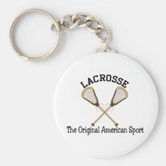 American Sport Key Ring