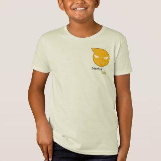 American T-shirt Norton Kids