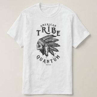 AMERICAN TRIBE T SHIRT