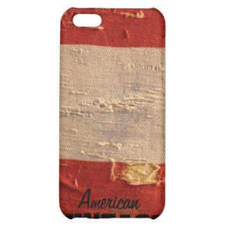 American Vintage iPhone 5C Case