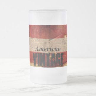 American Vintage Coffee Mug
