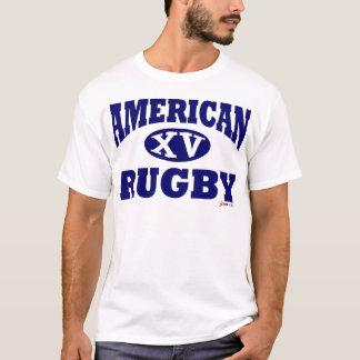 American XV Rugby T-Shirt