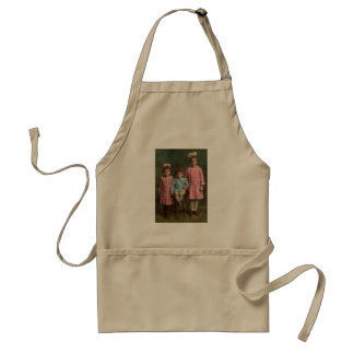 Americana - Molly, Solly and Bertie Aprons