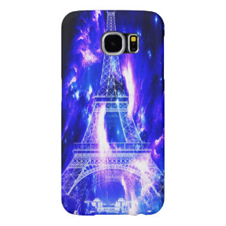 Amethyst Sapphire Paris Dreams Samsung Galaxy S6 Cases