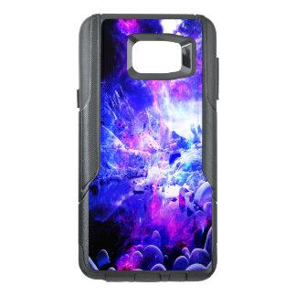 Amethyst Yule Night Dreams OtterBox Samsung Note 5 Case