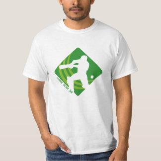 Aminul Islam Jnr Cricket T-Shirt