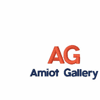 AMIOT GALLERY AG T-SHIRT - RL