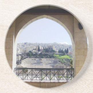 Amman Theater View Coaster