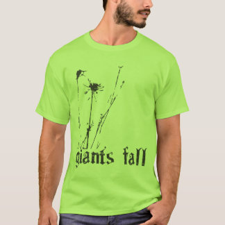 among the weeds T-Shirt
