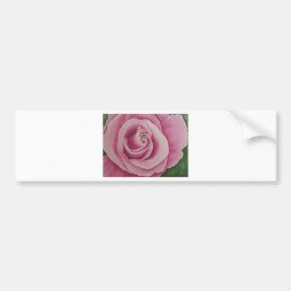Amore Mio Bumper Sticker