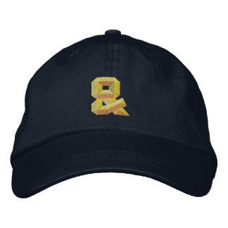Ampersand Baseball Cap