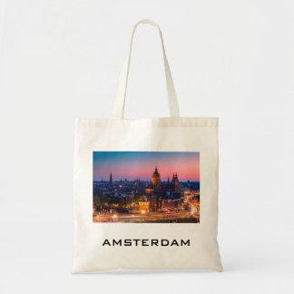 Amsterdam 003V Budget Tote Bag