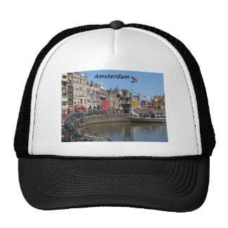 Amsterdam -City-[kan.k]. Cap