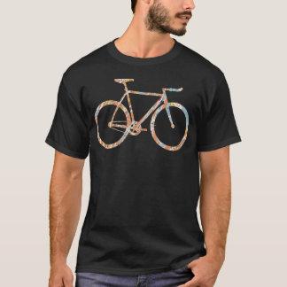 Amsterdam Cycling T Shirt