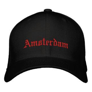 Amsterdam hat baseball cap