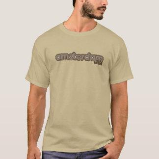 Amsterdam, Holland T-Shirt