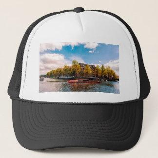 Amsterdam Trucker Hat
