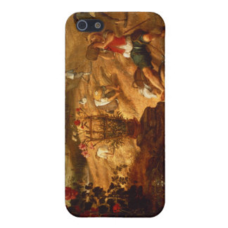 An allegory of Summer iPhone 5/5S Cover