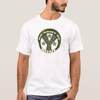 An Army of None T-Shirt