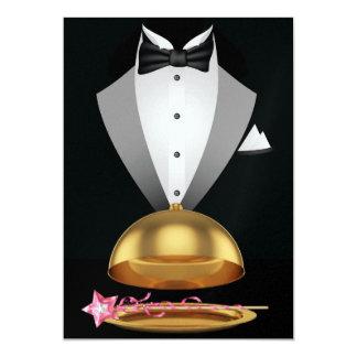 An Elegant Magical Formal Event - SRF Card