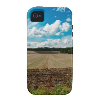 An English Sky Case-Mate iPhone 4 Cover