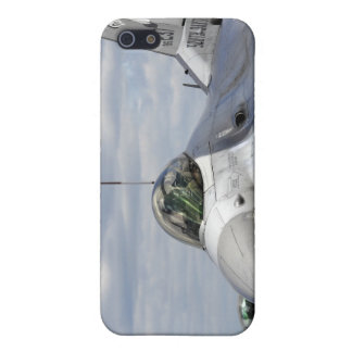 An F-16 Fighting Falcon Cases For iPhone 5