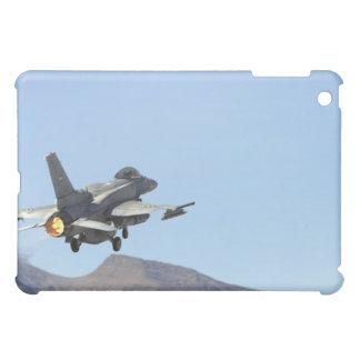 An F-16E from the United Arab Emirates iPad Mini Cover