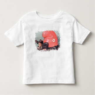 An inkwell or tobacco pot toddler T-Shirt