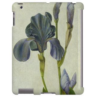 An Iris iPad Case