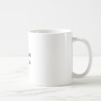 an it harm none blue texture outline pagan.png mug